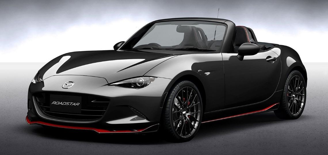 2020 Mazda Mx 5 Miata Sport Specs Engine And Release Date