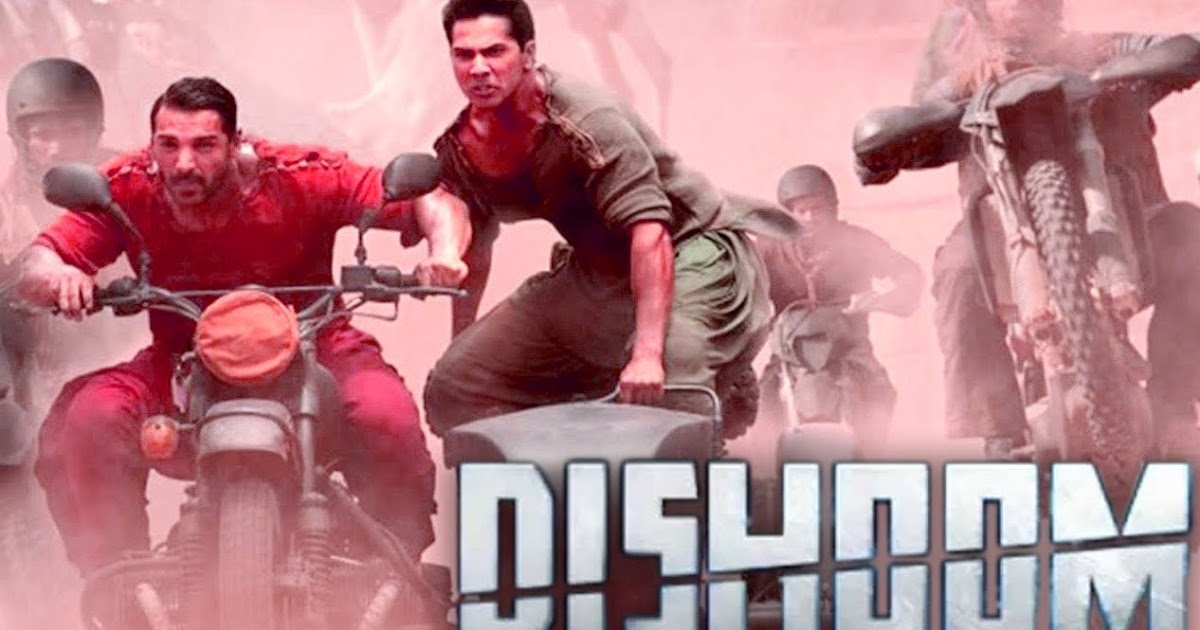 Kalank Full Cast Crew Story Release Date Trailer: Dishoom (2016) Full Cast & Crew, Release Date, Story