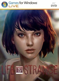 life is strange episode 1 pc cover www.ovagames.com  Life Is Strange Episode 1 FLT