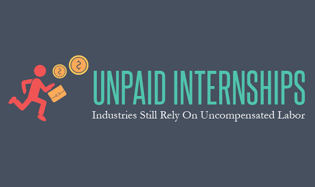 When Is An Unpaid Internship Illegal?