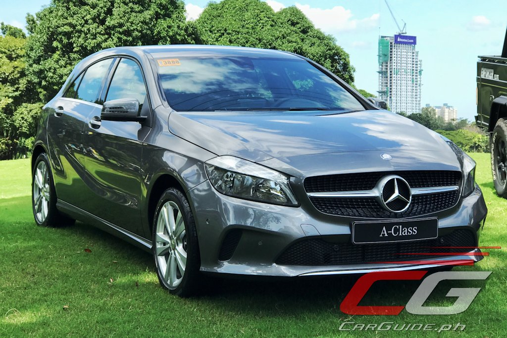 Mercedes benz offers a 180 urban a shining star for only for Mercedes benz promotions