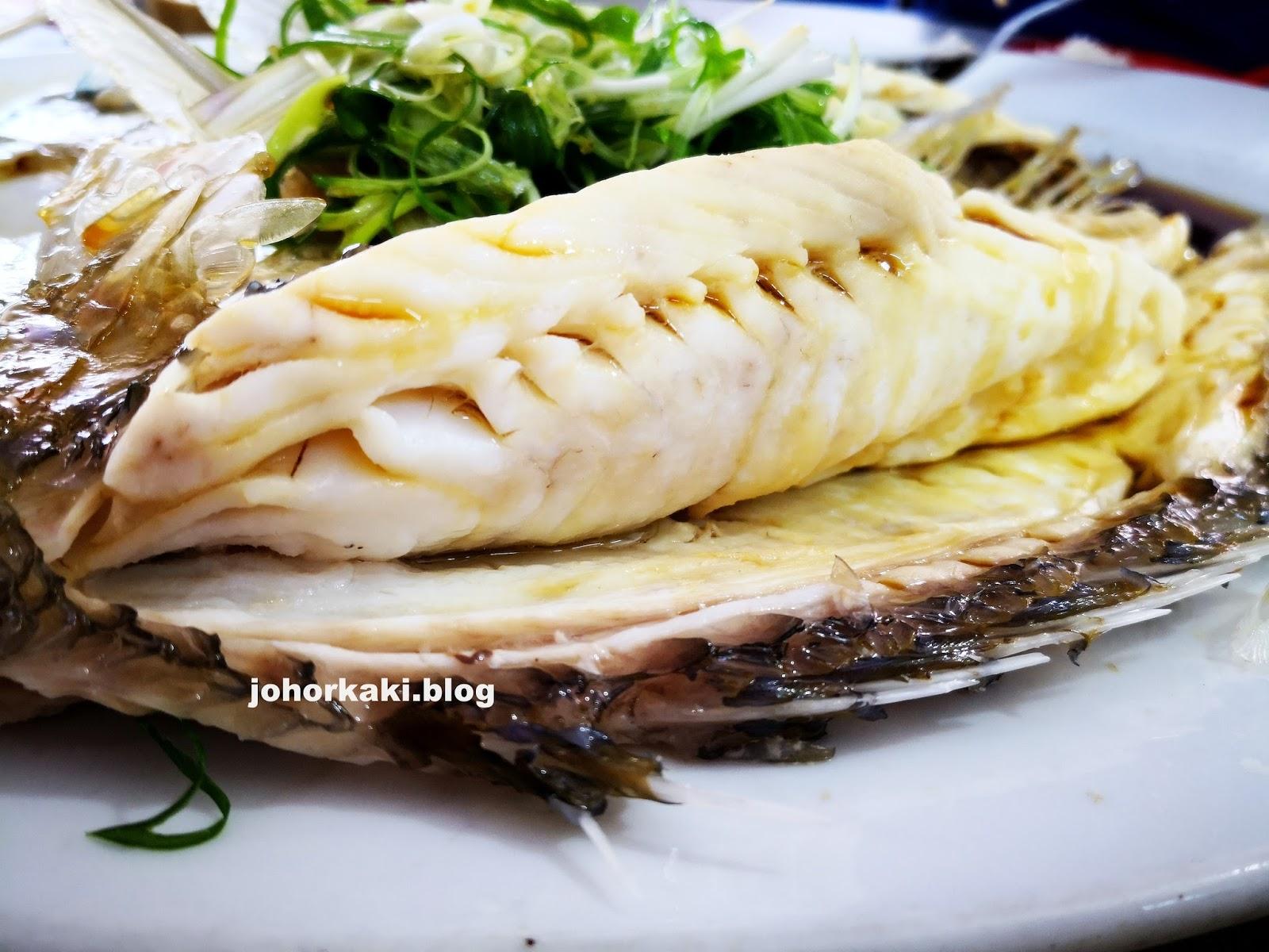 Zai shun restaurant quality fish at kopitiam prices for Plenty of fish cost