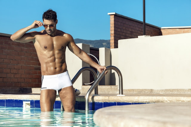 WildmanT Midcut Sport with Ball Lifter Cock-Ring Swimwear Gayrado Online Shop
