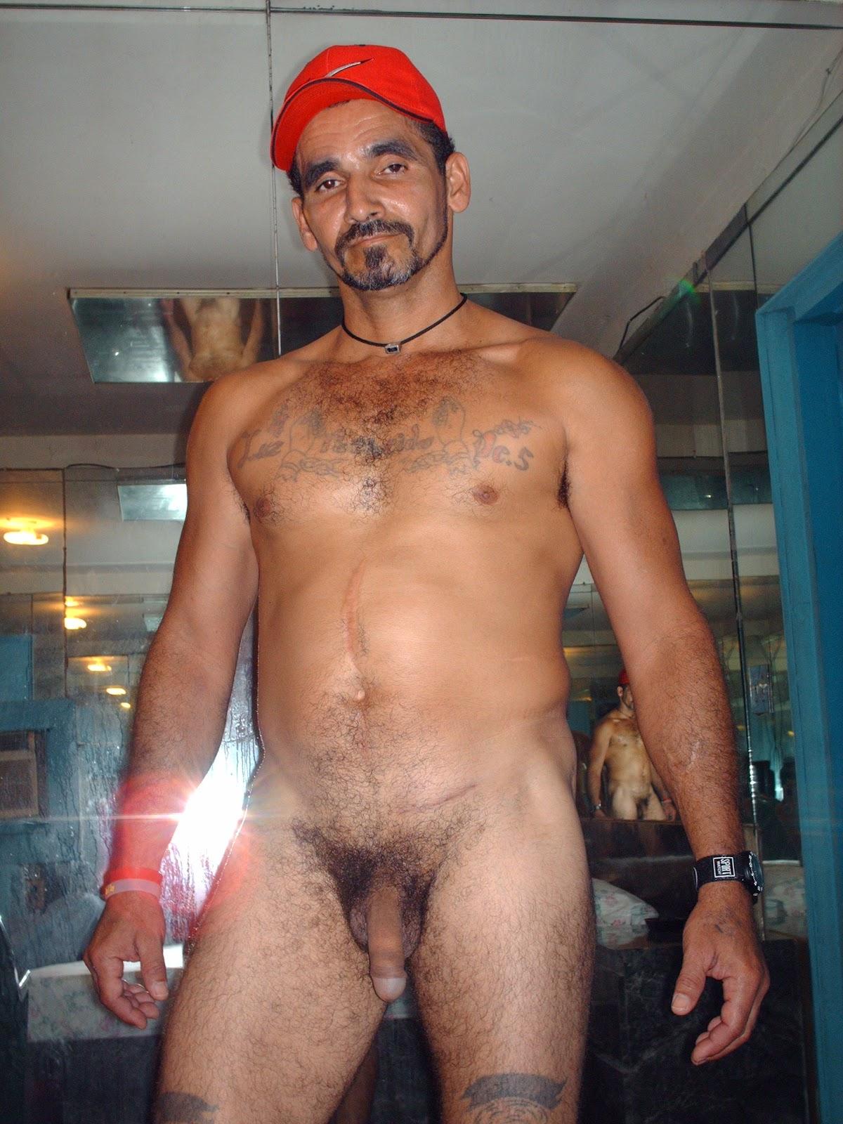 Latin daddy