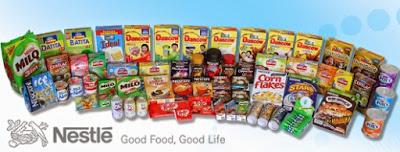Lowongan Kerja Pabrik Karawang Via Email PT Nestle Indofood Citarasa Indonesia