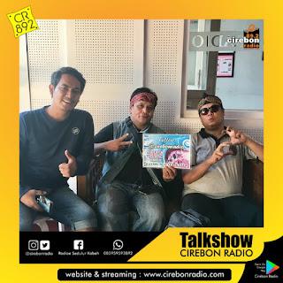 "Talkshow ""Jagakali Art 7"""