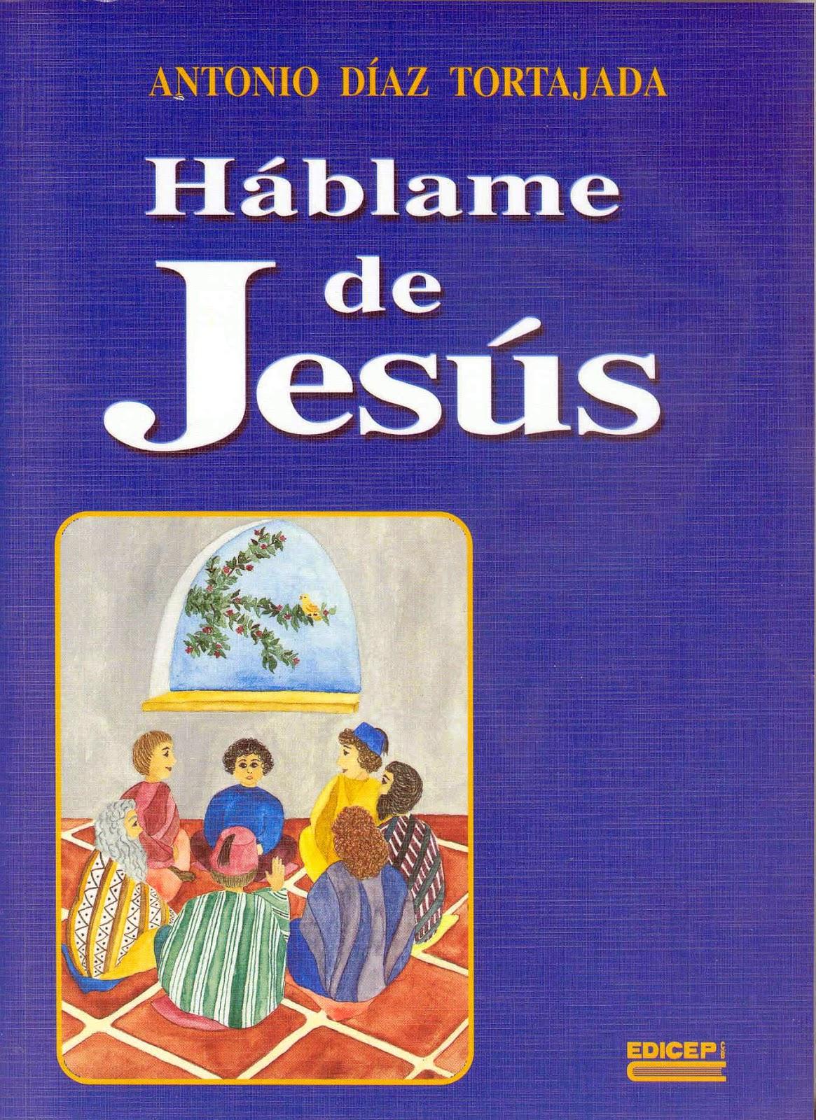 antonio-diaz-tortajada-hablame-jesus