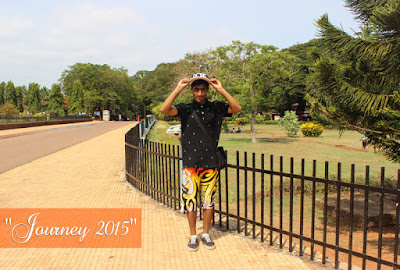 Cover Photo: Journey 2015 - Ronak Sawant