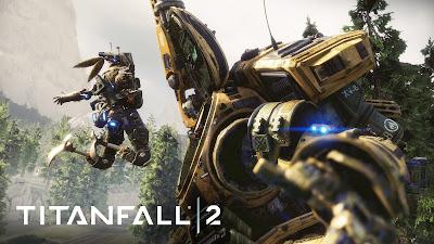 """גרסת ניסיון של Titanfall 2 הכוללת תוכן מ-""""Angel City"""" תהיה זמינה לכמה ימים"""