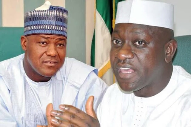 Jibrin to DSS: Well-done on Chibok girls but do something about Dogara
