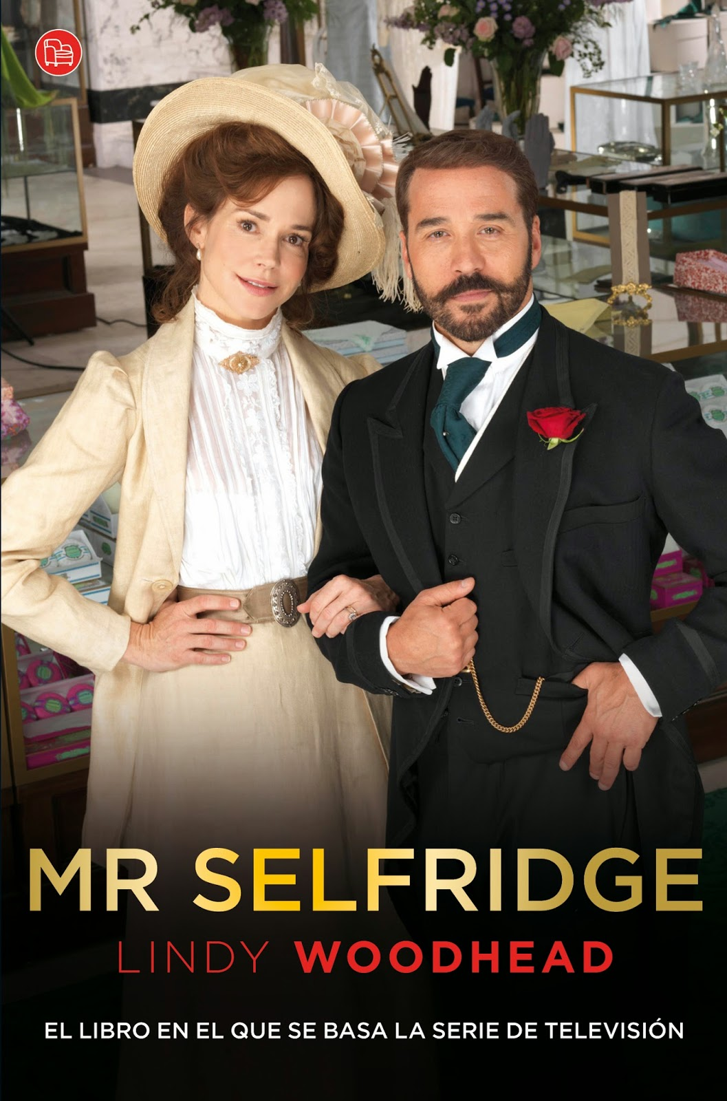 Mr Selfridge - Un ejemplar