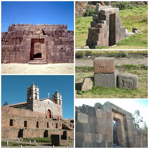 Apuntes revista digital de arquitectura vilcashuam n for Arquitectura quechua