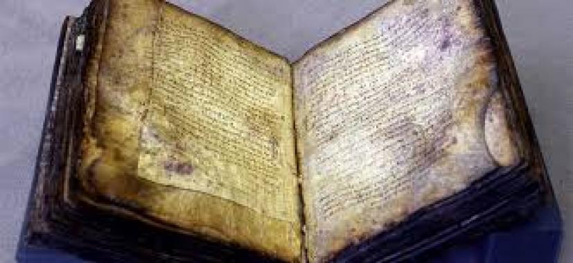 Η διάσωση των αρχαίων ελληνικών χειρογράφων του Άγιου Όρους