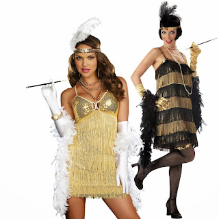 Inside The Costume Box: Make This New Year's Eve a Roaring ...