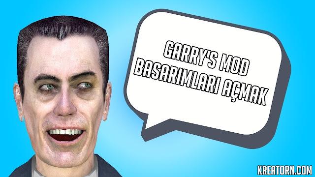 Garry's Mod Basarim Rehberi