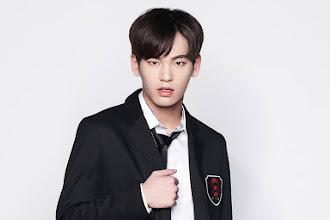 Conoce a Ming Ming 明明, el nuevo integrante de BLK 비엘케이