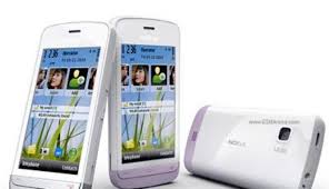 spesifikasi Nokia C5-03