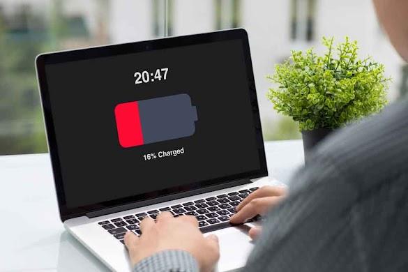 Inilah Yang Harus Kamu Hindari Penyebab Baterai Laptop Kamu Bocor