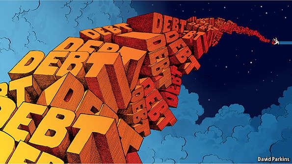 Χρέη και τράπεζες εκτός ελέγχου
