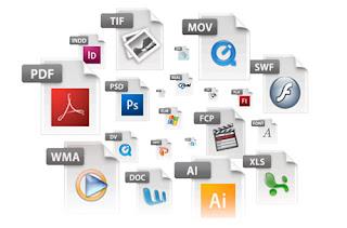 Cara Merubah Semua Format File Mudah Terbaik