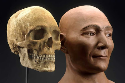 Archaeologist challenges Smithsonian over Kennewick Man