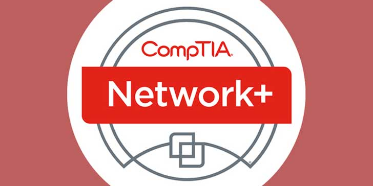 CompTIA Core Certification Course Bundle