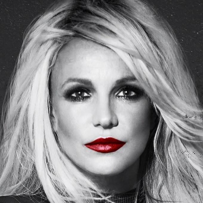 Britney: Domination - The Las Vegas Residency 2019