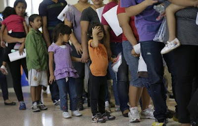 mülteci sorunu makale