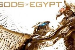 Gods Of Egypt Game MOD APK