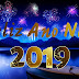 Roque da Luz deseja um Feliz 2019
