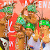 Team Tari IPMAPA Malang
