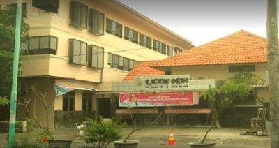 Alamat Rumah Sakit Rachmi Dewi Gresik
