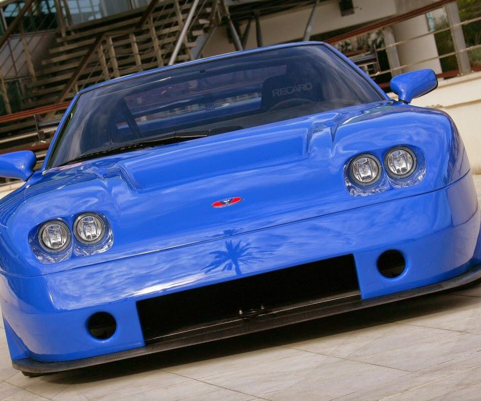 Greatest Cars: Venturi