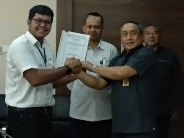 KemenPUPR Bangun Arena Aquatic PON XX 2020 Papua di Sentani