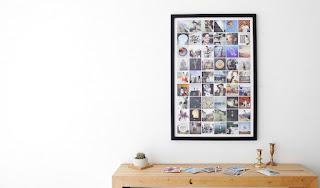 Pigura - Frame Untuk Poster