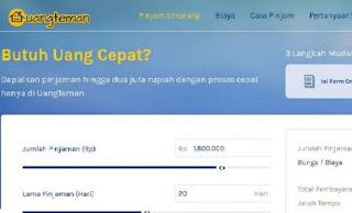 Mau Pinjaman Online Tanpa Ribet Hanya Modal Ktp Manfaatkan Situs Situs Ini