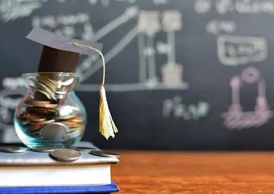 Uang Untuk Jaminan Pendidikan Anak
