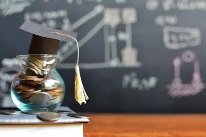 6 Strategi Menyimpan Uang Untuk Jaminan Pendidikan Anak