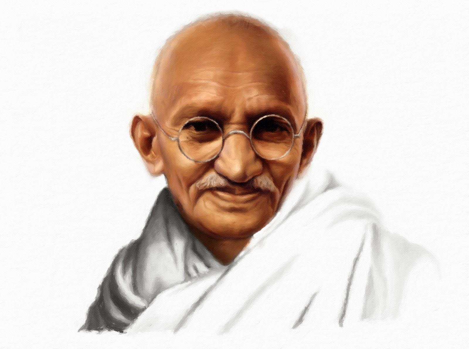 A Journey Through Divinity Satya And Ahimsa By Mahatma Gandhi