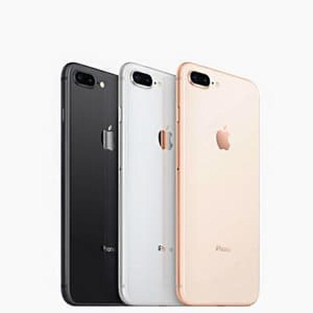 iPhone 8 Plus Ulasan Lengkap