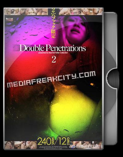 Double Penetrations 2 หนังโป๊