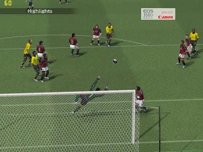 Download Game Sepak Bola PES 6 For PC Ringan dan Gratis ...