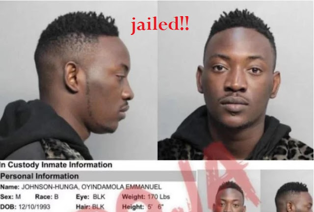 Read Official Press Statement From Dammy Krane's Family