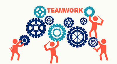 The Art Of Working In A Team