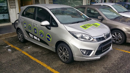 HARGA PROTON IRIZ 1.6 (MANUAL) EXECUTIVE BARU