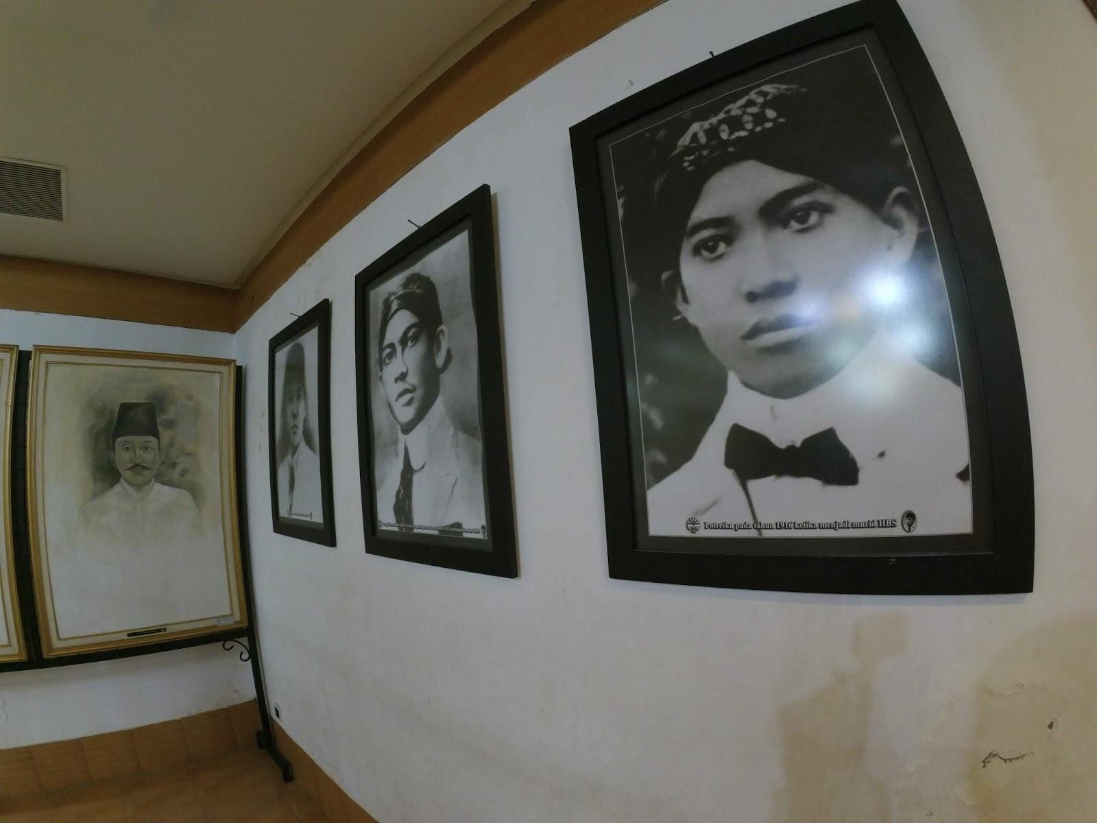 Blitar tourism, First President of Indonesia, Founding father of Indonesia, diarynesia