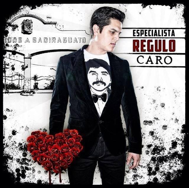 Regulo Caro - Especialista (Disco 2013)