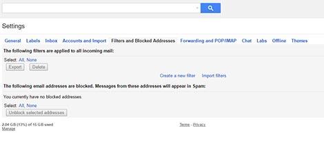 8 Cara Termudah Melindungi Akun Gmail Dari Serangan Hacker