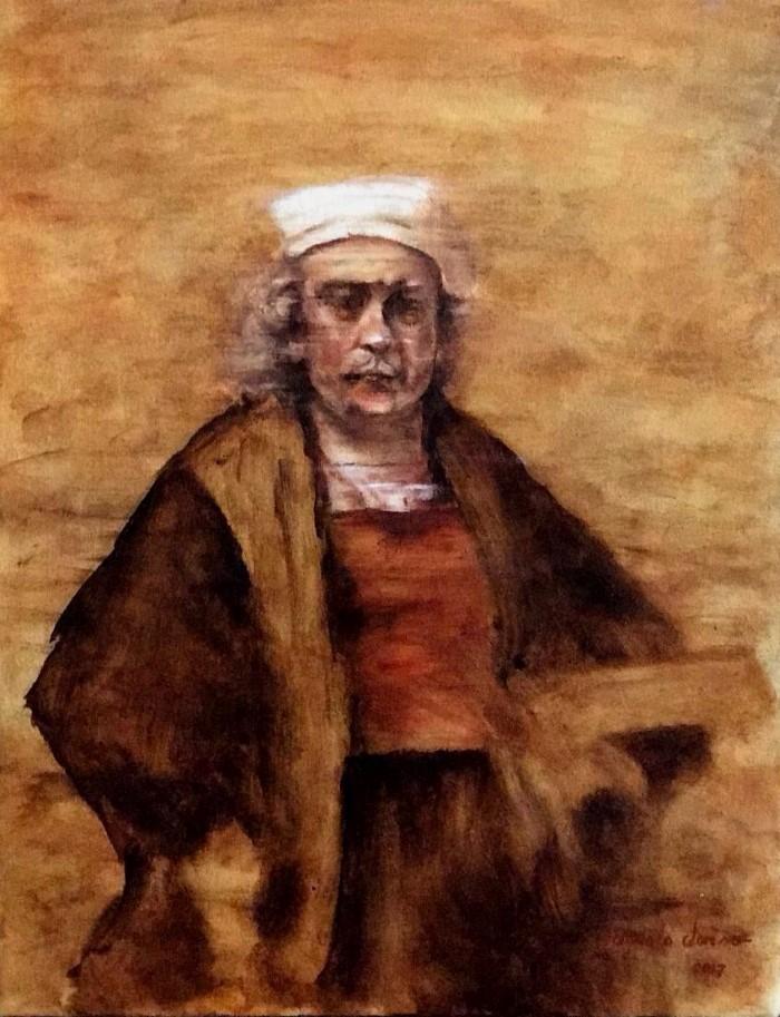 Alfredo Alonso Lopez