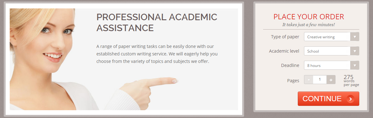 CheapWritingService.com – Get a Preview of What You'll Get